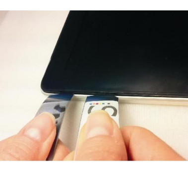 ISESAMO ★★ KIT OUTIL SPECIAL REPARATION VITRE LCD CASSE ★★ IPAD 2 & 3 NEW ★★
