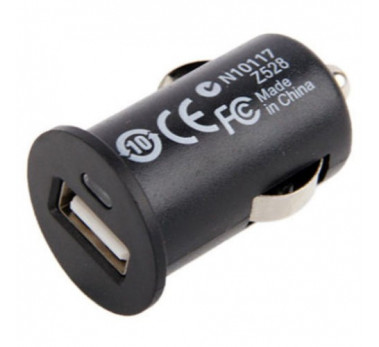 CHARGEUR VOITURE USB ★ IPHONE 5 5S 5C 6 6+ ★ PRISE ALLUME CIGARE CAR CHARGER