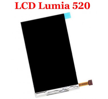 REPARATION ECRAN LCD ★★ NOKIA LUMIA 520 ★★ REMPLACEMENT DISPLAY DALLE