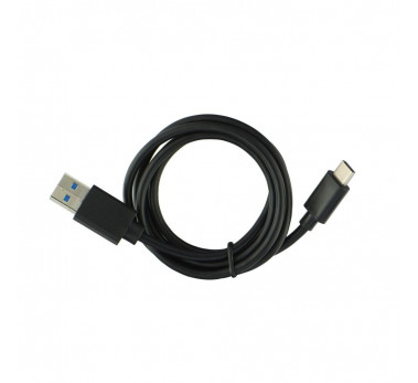★ CABLE USB TYPE-C VERS USB MALE 3.0 NOIR 1M ★ CHARGE & SYNCHRO