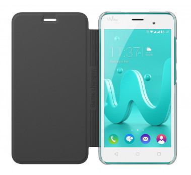 HOUSSE ETUI ORIGINAL ★★ WIKO GAME CHANGER ★★ WIKO JERRY ★ BLISTER