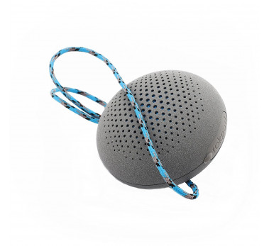ENCEINTE / MICRO BLUETOOTH TRES RESISTANT ★ ROKPOD By BOOMPODS ★ GRIS