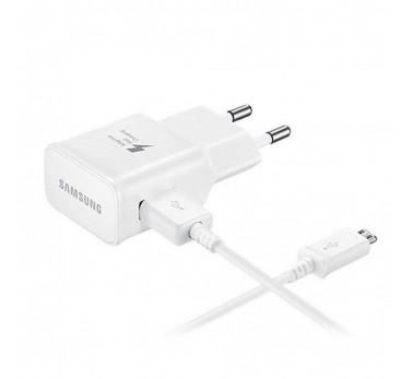 CHARGEUR SECTEUR + CABLE MICRO USB EP-TA20EWE ★ ORIGINAL SAMSUNG GALAXY S6