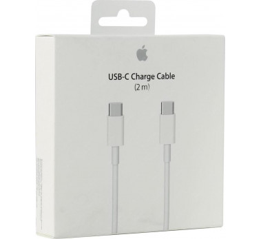 BLISTER ORIGINAL APPLE MJWT2FE/A - 2M ★ CABLE USB-C CHARGE SYNCHRO ★ TYPE-C