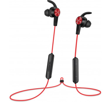 ECOUTEURS KIT BLUETOOTH ★ HUAWEI SPORT LITE AM61 INTRA AURICULAIRE★ ROUGE