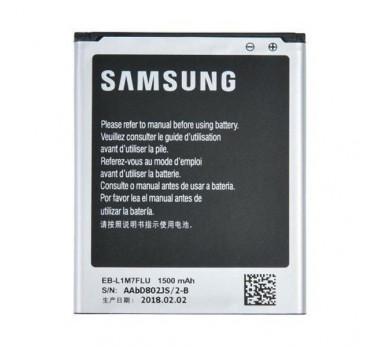 ★ PROMO ★ BATTERIE ORIGINALE ★ SAMSUNG GALAXY S3 MINI I8190 ★ ORIGINE EB-L1M7FLU